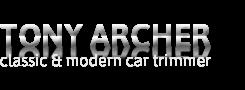 Tony Archer